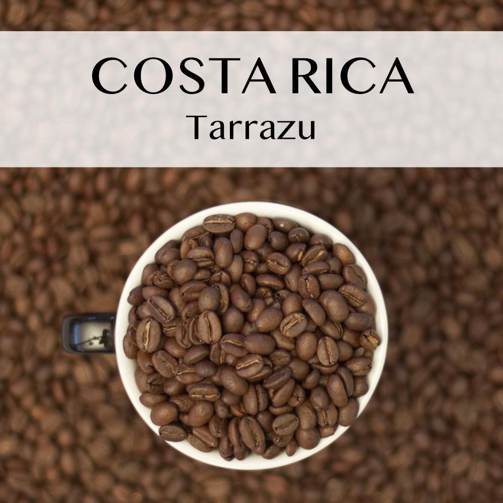 COSTA RICA | San Rafael