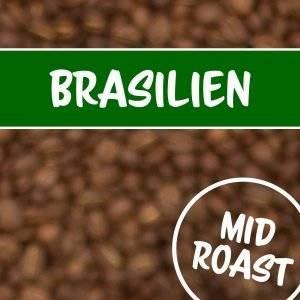 Kaffee aus Brasilien