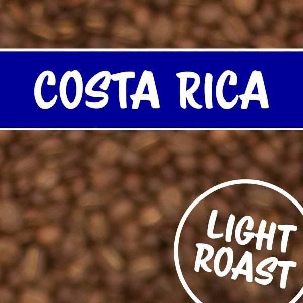 Helle Röstung Costa Rica