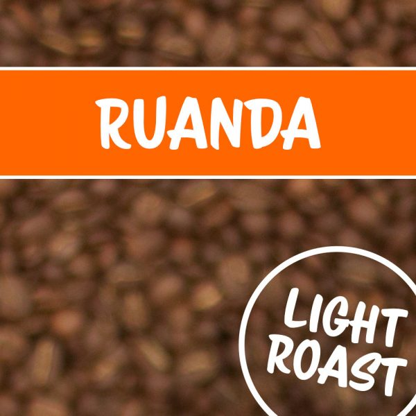 Ruanda Sake light roast