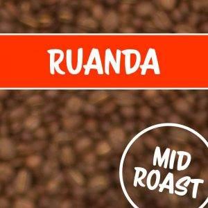Ruanda mid roast