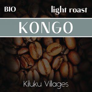 Kongo Label