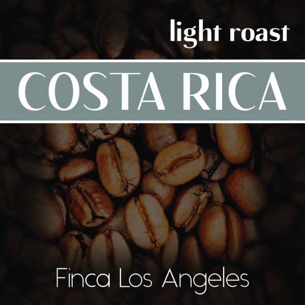 Costa Rica label