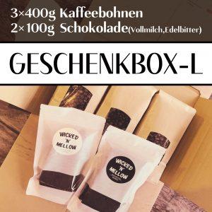 Box l label