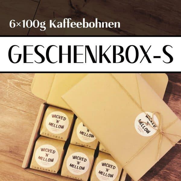 Box s label