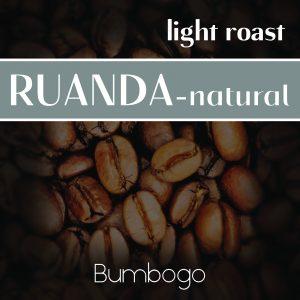 Ruanda nat label