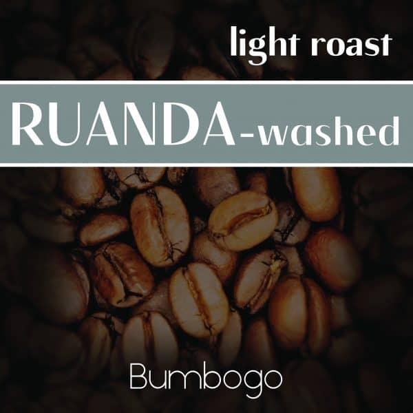 Ruanda label