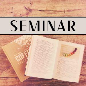 Label Seminar