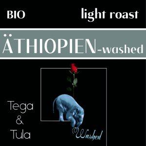 Label Ethiopien