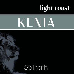 Label Kenia