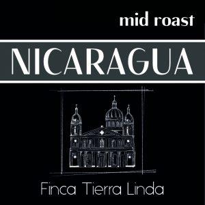 Label Nicaragua